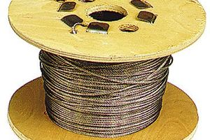 net straining wire, equipment for safety net