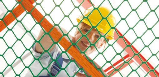 Huck Safety Nets