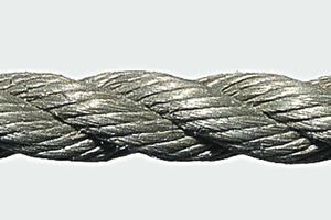 synthetic ropes, polypropylene, huck quality