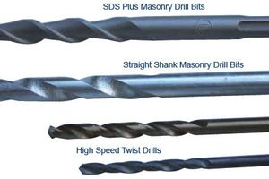 equipment for heavy duty dowels