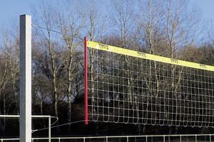 Dralo® volleyball net