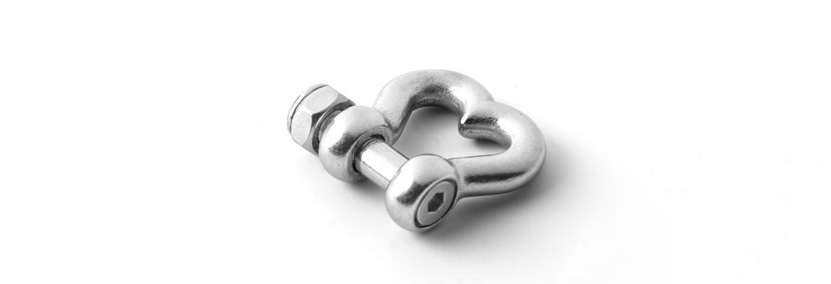 M6 Chain shackle